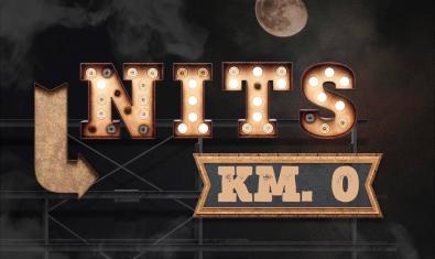 El cicle de concerts 'Nits Km. 0' continua fins al 13 de març