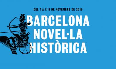 Barcelona Historical Novel