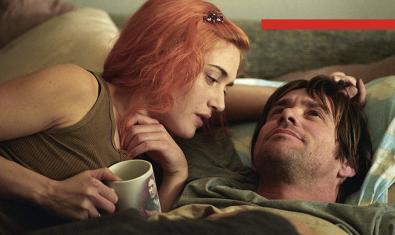 Fotograma de la película de Michel Gondry 'Olvídate de mí', que se proyectará el 9 de julio
