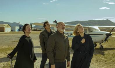 Imatge promocional de l'obra 'Olvidémonos de ser turistas'