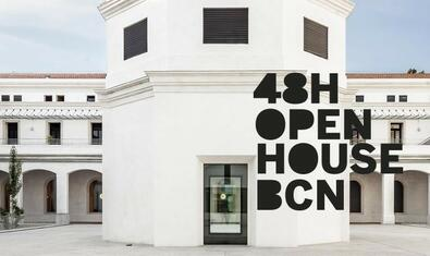 48 h Open House BCN