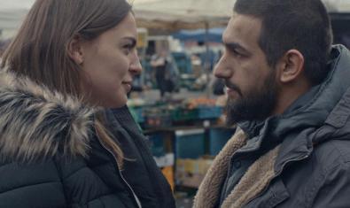 Fotograma del film 'Oray', de Mehmet Akif Büyükatalay