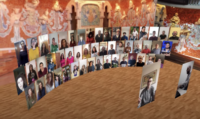 L'Orfeó Català es troba virtualment a YouTube