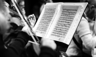 L'Orquestra Barroca de Barcelona dedicarà un monogràfic a Vivaldi