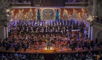 Orquestra Simfònica del Vallès