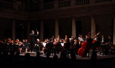 The Orchestra of the University of Barcelona