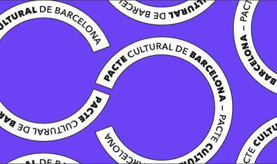 Imagen gráfica del Pacto por la Cultura
