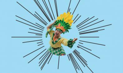 Festival de Dansa Nou Barris 2020
