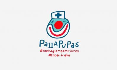 Pallapupas ha iniciat una campanya per fer riure des de les xarxes.