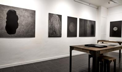 'Fotografías de lo invisible'