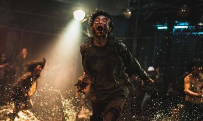 'Península' s'estrena el 5 de novembre, dins la 'Setmana Zombi' dels Cines Verdi