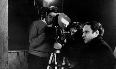 La Filmoteca de Catalunya ofereix el cicle sobre Pere Portabella en línia