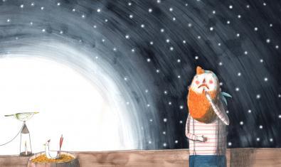 Il·lustració interior del conte