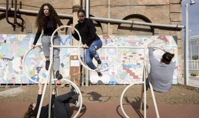PlaygroundScene por LaiaEstruch
