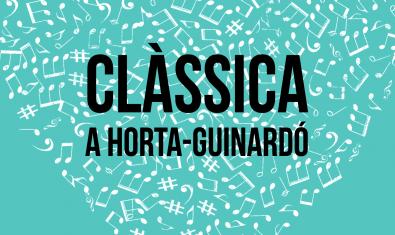 'Clàssica a Horta-Guinardó'