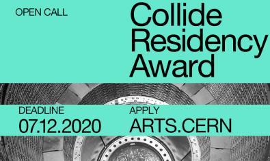 Imatge del Premi Collide 2020