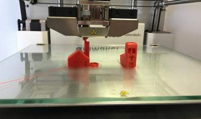 Taller d'impressió 3D