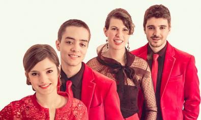 El Quartet Mèlt