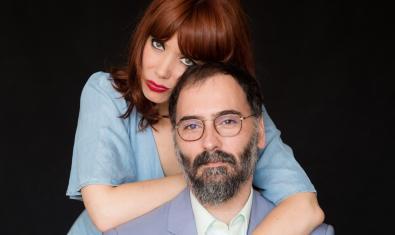 Paula Bonet i Ramón Rodríguez