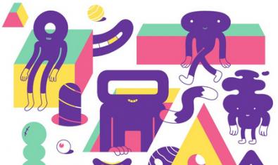 Il·lustració del cartell de l'activitat