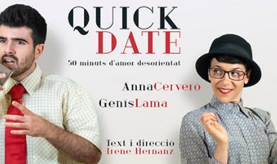 'Quick Date'