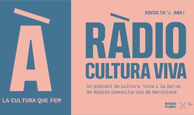 Imagen gráfica de Ràdio Cultura Viva