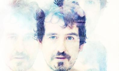 Francesc Ferrer en una imatge promocional del monòleg 'Ramon'