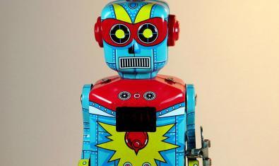 Concurs de robots absurds
