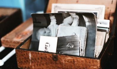 Imatge de fotografies antigues