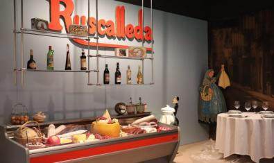 'Carme Ruscalleda. La esencia del sabor'