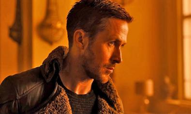 Ryan Gosling en una escena de 'Blade Runner 2049'