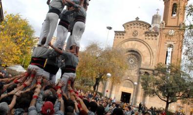 Festa Major de Sant Andreu