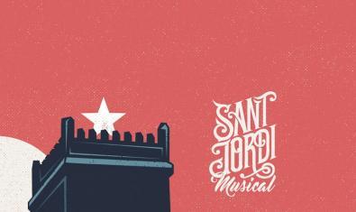 Sant Jordi Musical