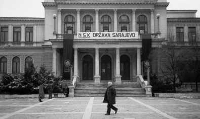 'Sarajevo: State in Time'