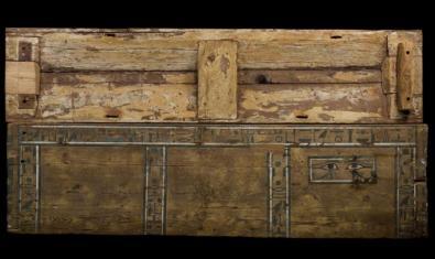 Pasión por el Egipto Faraónico. 200 años de coleccionismo en el Museo Egipcio de Barcelona