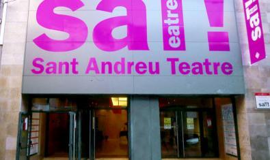 Sant Andreu Teatre