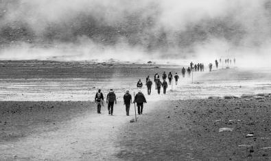 Migraciones humanas: desde la biología y desde la sociología