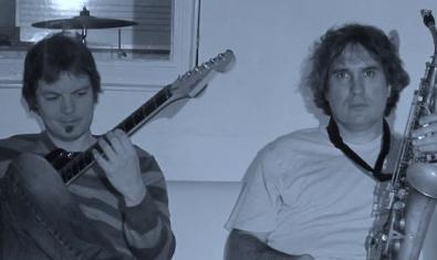 Sergio Belloso i Gaby Mirabet, primers a tocar al Cicle