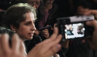 Fotograma del documental 'Silencio radio'