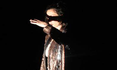 'Silver Ballad' estrena al Festival Dansat 2021