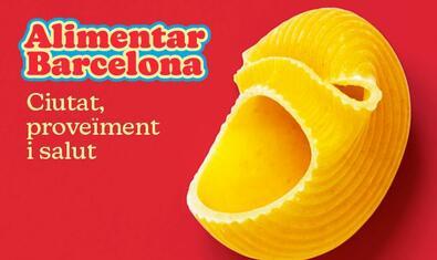 'Alimentar Barcelona. Ciutat, proveïment i salut'