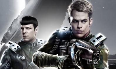 Star Trek nova pel·lícula