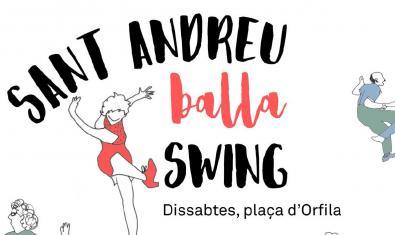 Sant Andreu baila swing