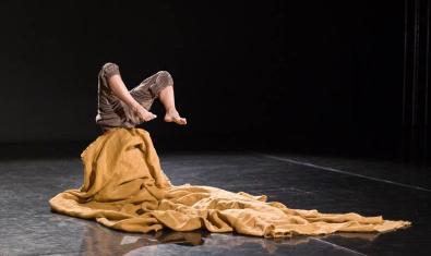 Fotografia de l'espectacle Tarannà