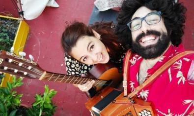 Blai Casals i Eulàlia Bargalló tornen amb 'La Taverna del CAT' el dimecres 25 de novembre