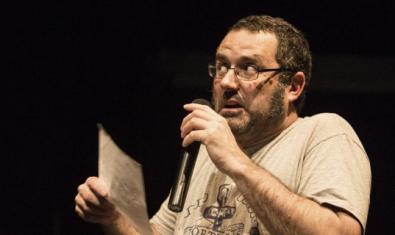 Roger Pelàez a 'Mandonguilles de Frenillo'