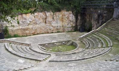 Teatro Grec