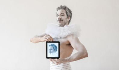 Anthony Kmeid a 'Tecnòcrata'