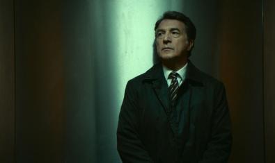 Fotograma de la pel·lícula 'Testigo'