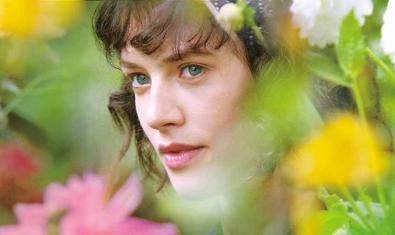 Fotograma de 'The Beautiful Fantastic', título que abre el ciclo